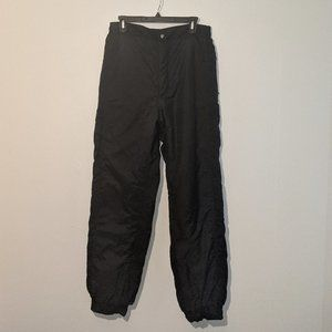 Downhill Racer Snow Pants Size XL